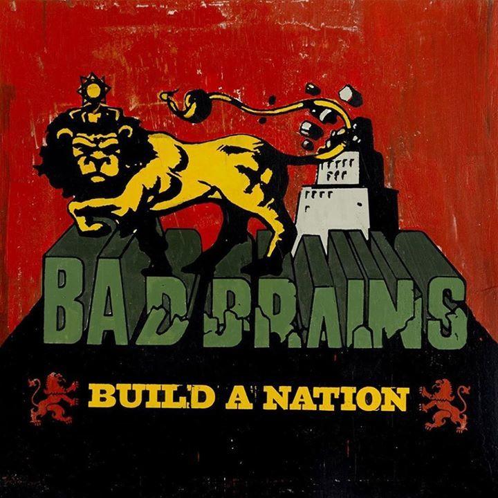 Bad Brains @ LA Waterfront - San Pedro, CA
