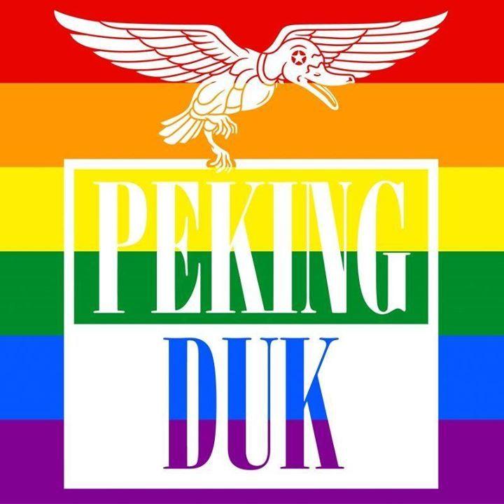 Peking duK Tour Dates