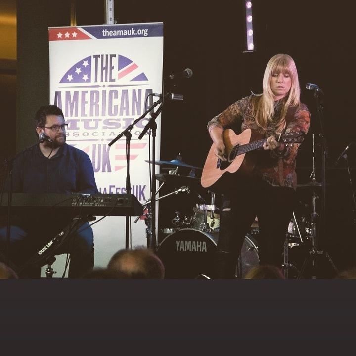 Chloë Chadwick Music @ The Cluny (supporting Jess Morgan & Dan Whitehouse) - Newcastle Upon Tyne, United Kingdom
