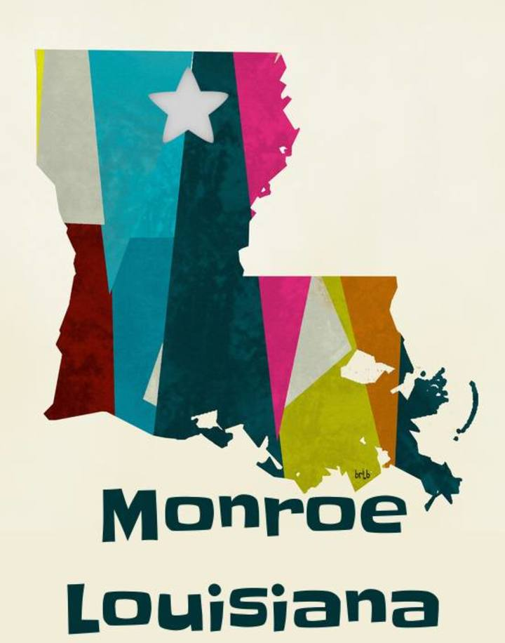 Monroe Music Tour Dates