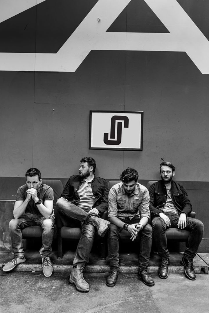 Johnny Jester Tour Dates