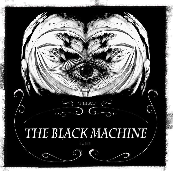 The Black Machine Tour Dates