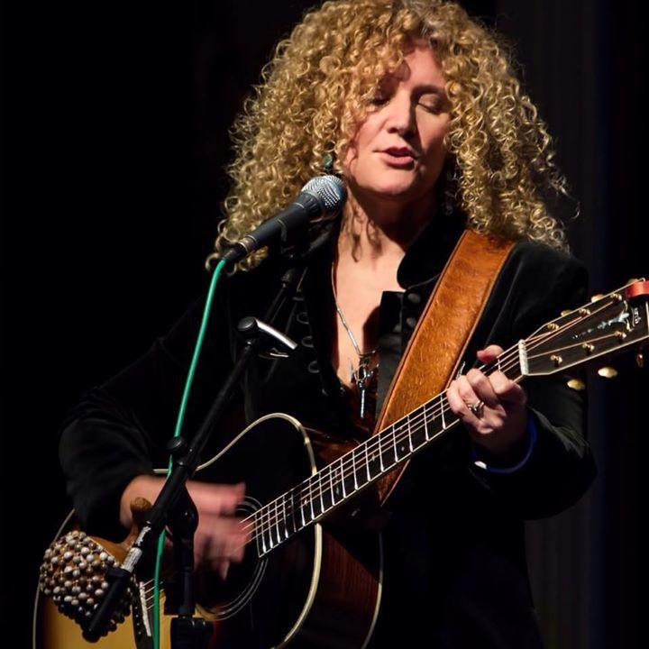 Karyn Oliver @ First Acoustics - Brooklyn, NY