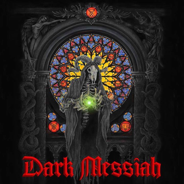Dark Messiah Tour Dates