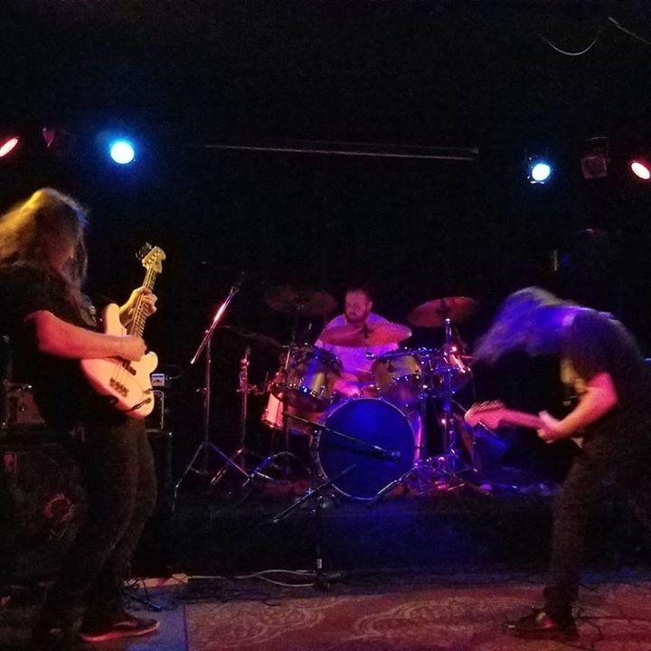 Light Creates Shadow Tour Dates