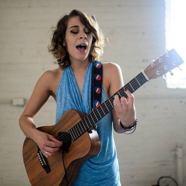 Chelsea Paolini Acoustic @ Your Mom's House - Denver, CO