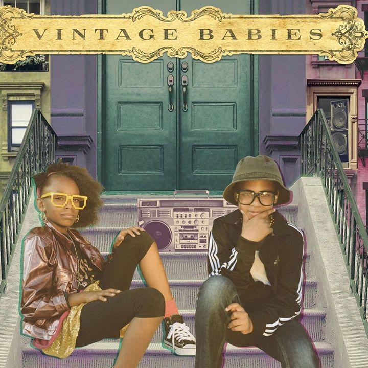 Vintage Babies Tour Dates