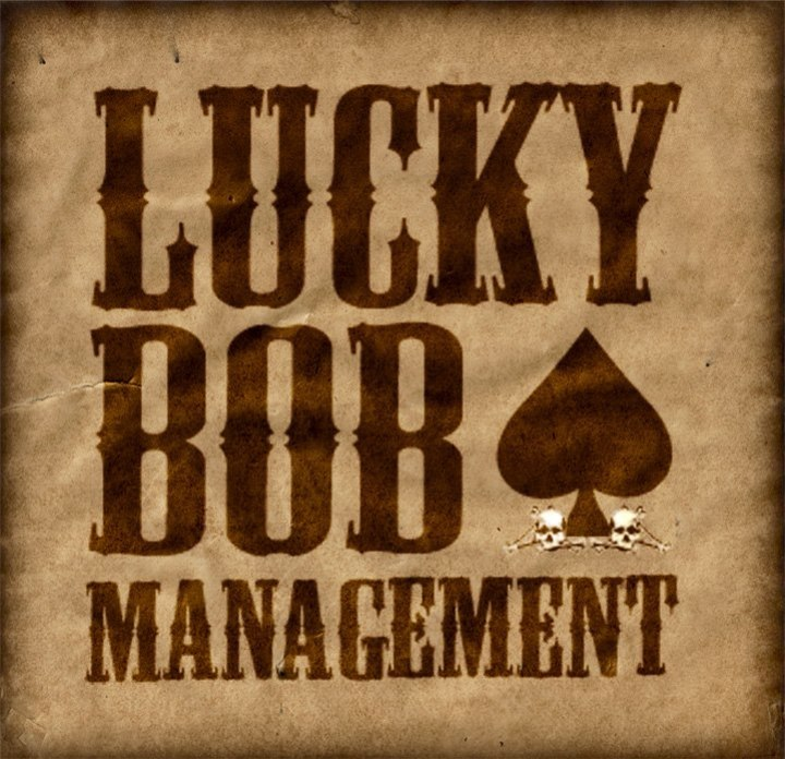 LUCKY BOB Music Management @ Rage - Zeche - Bochum, Germany