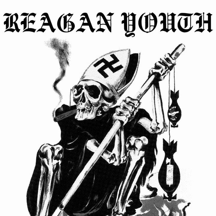 Reagan Youth Tour Dates