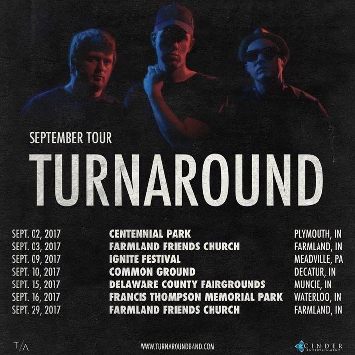 Turnaround @ Common Ground - Decatur, IN