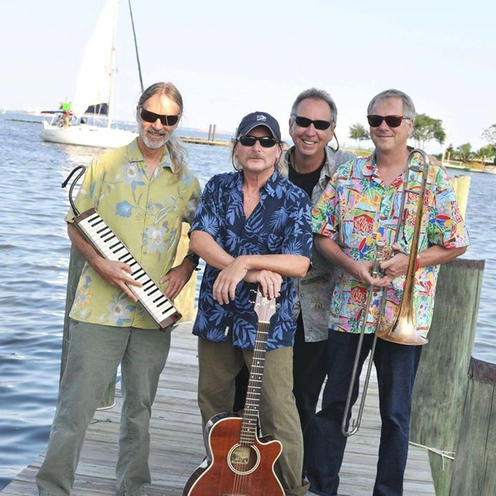 Eastport Oyster Boys @ Private Event - Annapolis, MD