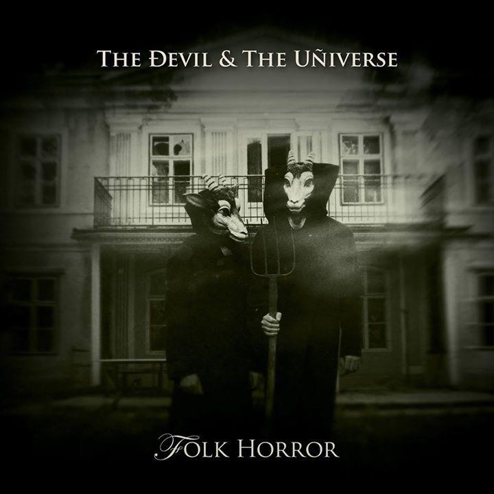 The Devil & the Universe Tour Dates