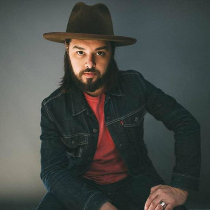 Caleb Caudle @ Cayamo Cruise - New Orleans, LA