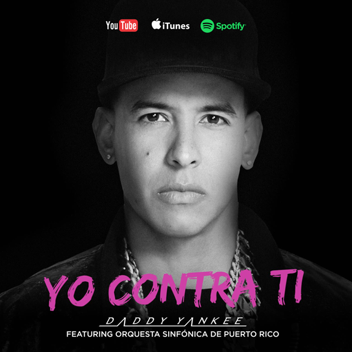 Daddy Yankee Tour Dates