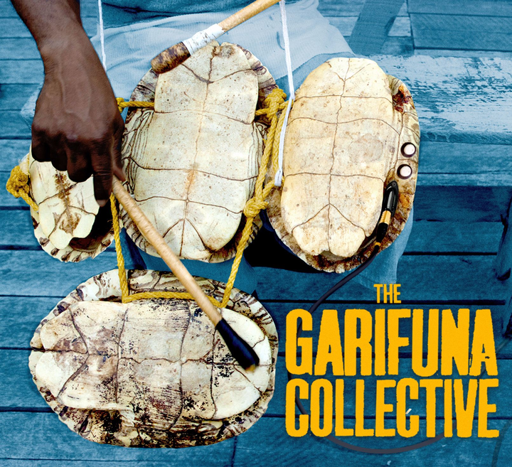 the Garifuna Collective @ Old Town School Of Folk Music - Chicago, IL