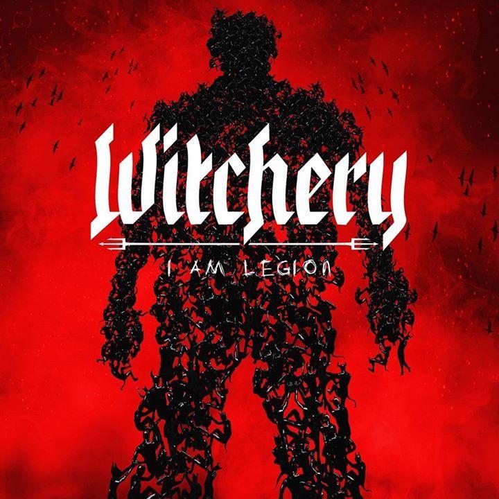 Witchery Tour Dates