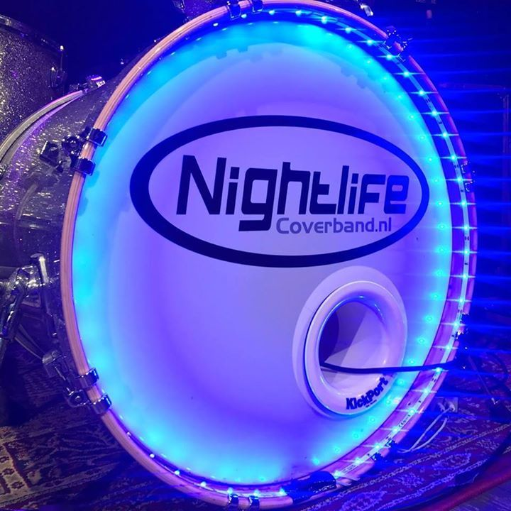 Nightlifecoverband Tour Dates