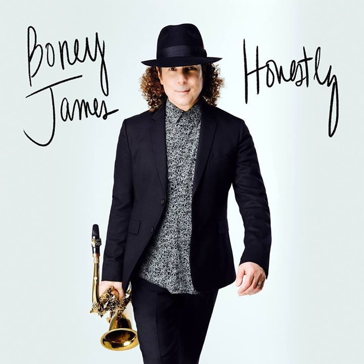 Boney James @ Smooth Jazz Cruise 2 - Fort Lauderdale, FL
