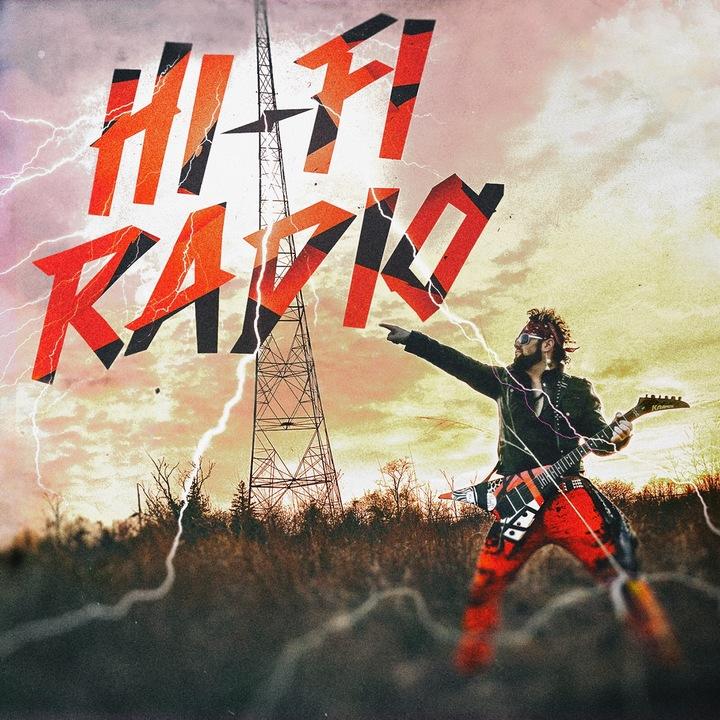 HI-FI Radio @ The Windmill - Stratford, CT