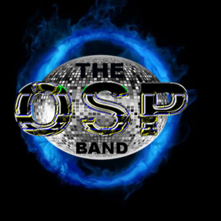 The O.S.P. Band (Old School Players) Tour Dates