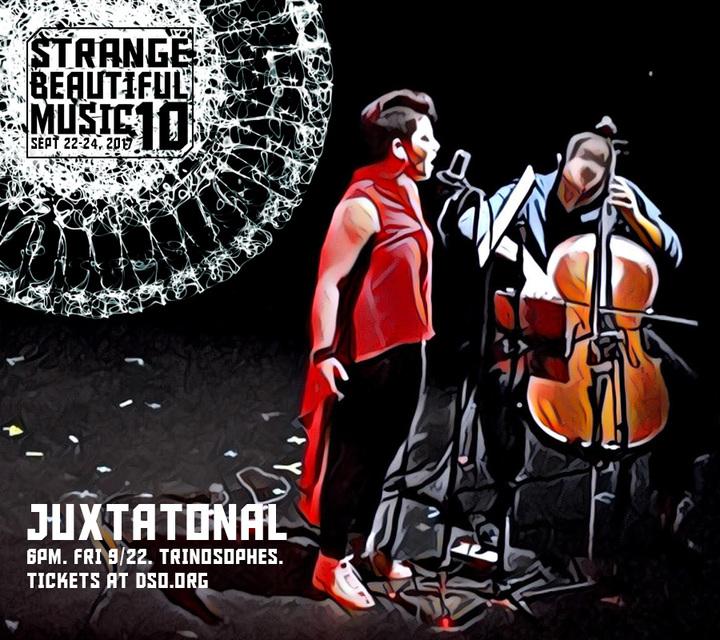 Juxtatonal Tour Dates