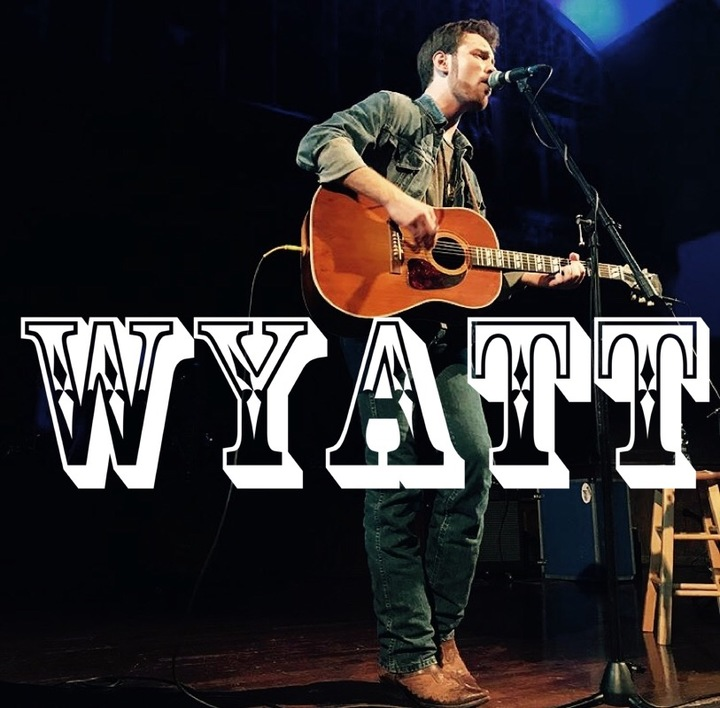 Wyatt McCubbin Tour Dates