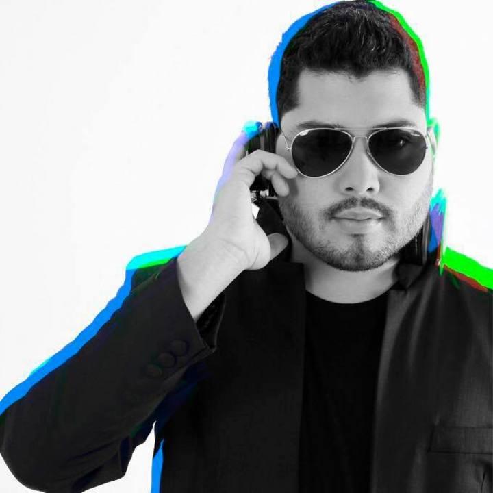 Zander DJ @ Museo Marte  - San Salvador, El Salvador