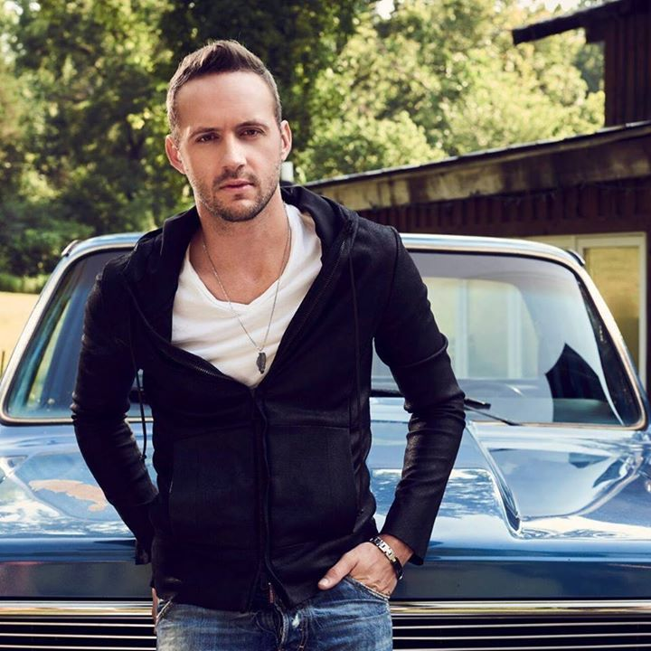 Drew Baldridge @ Dusty Armadillo - Rootstown, OH