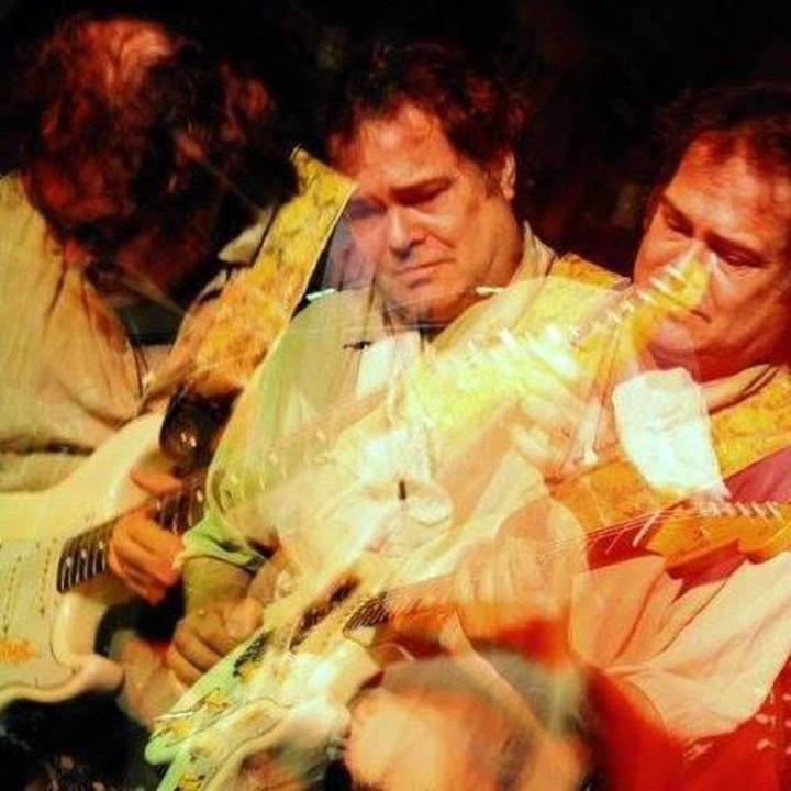 Steve Arvey Band Tour Dates