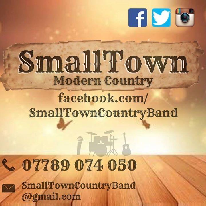 Smalltown Tour Dates