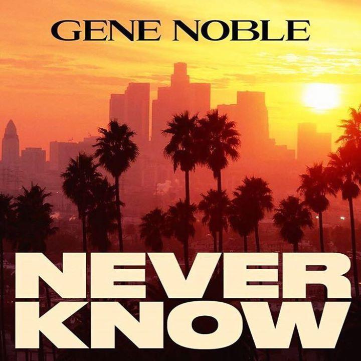 Gene Noble @ Rockwood Music Hall Stage 2 - New York, NY