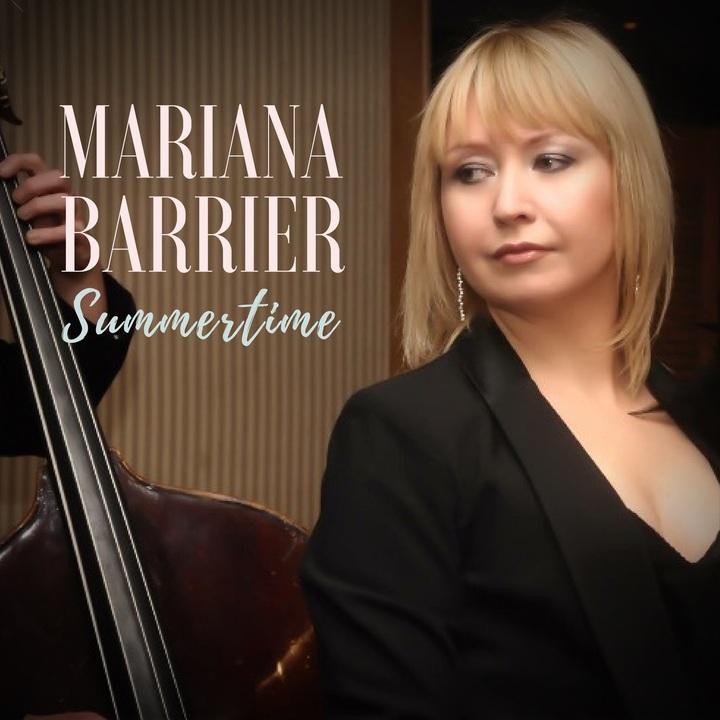 Mariana Barrier Tour Dates