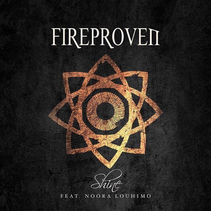 Fireproven @ La fiesta - Porvoo, Finland