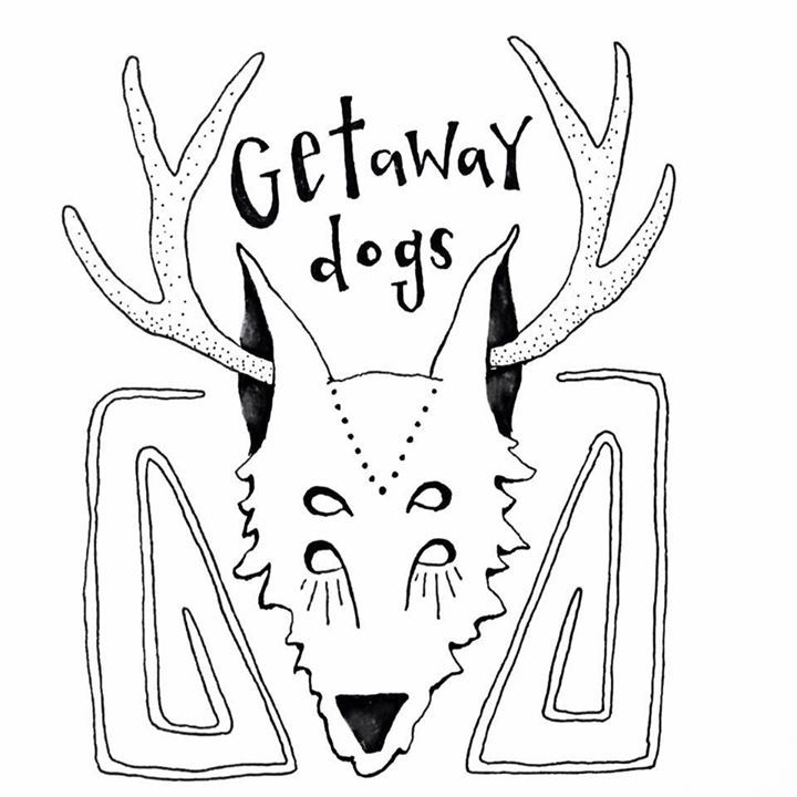 Getaway Dogs @ Sofar Sounds - San Francisco, CA