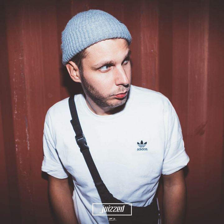 DJ Juizzed @ Quincy Schultz - Aschaffenburg, Germany