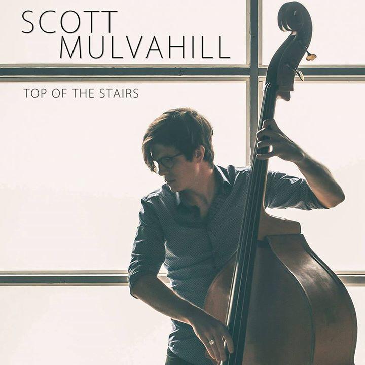 Scott Mulvahill @ Princess Theatre - Decatur, AL