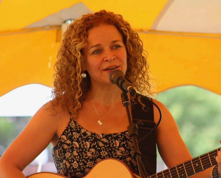 Lara Herscovitch @ Guilford Performing Arts Festival - Guilford, CT