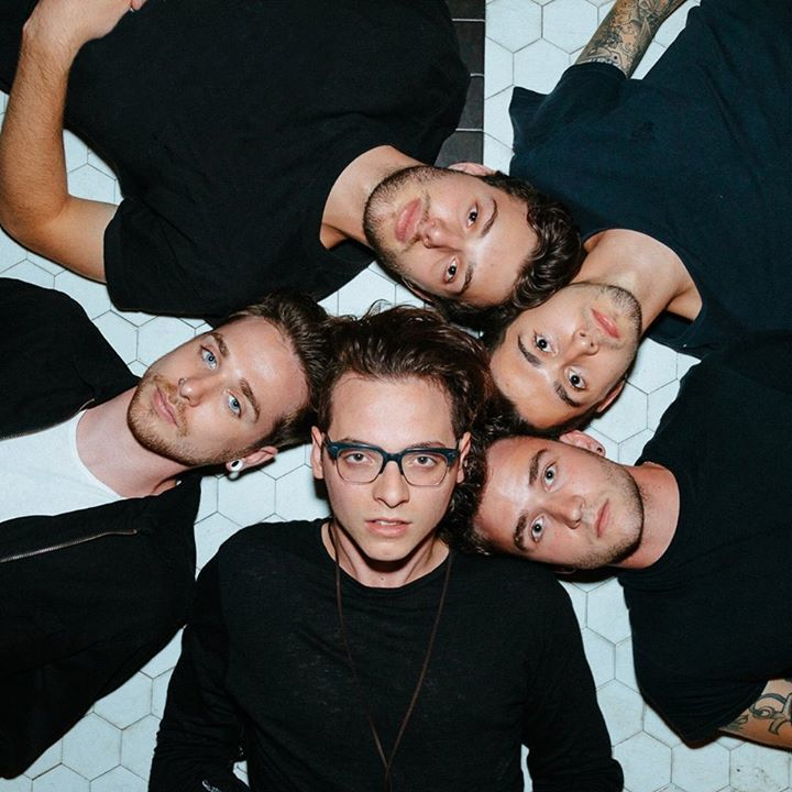 The Wrecks @ The Moroccan Lounge - Los Angeles, CA