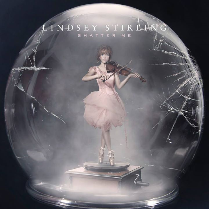 Lindsey Stirling @ Southside Ballroom - Dallas, TX