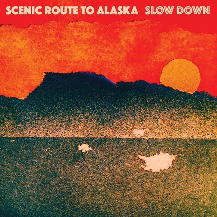 Scenic Route to Alaska @ The Garrison - Toronto, Canada