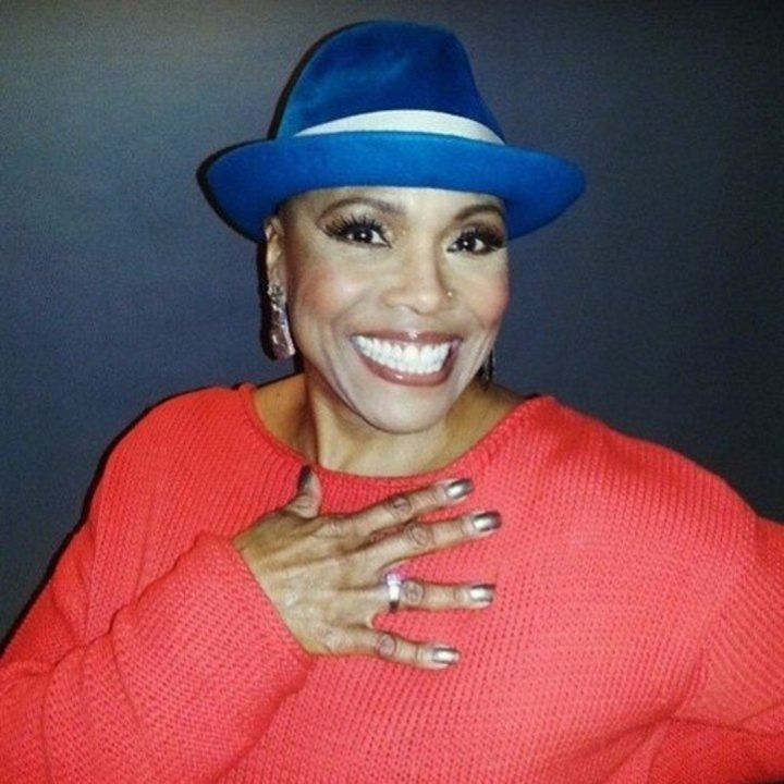 Dee Dee Bridgewater @ Blue Note NYC - New York, NY