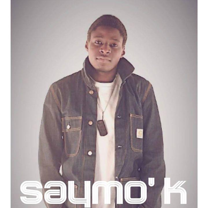 Saymo'K Tour Dates