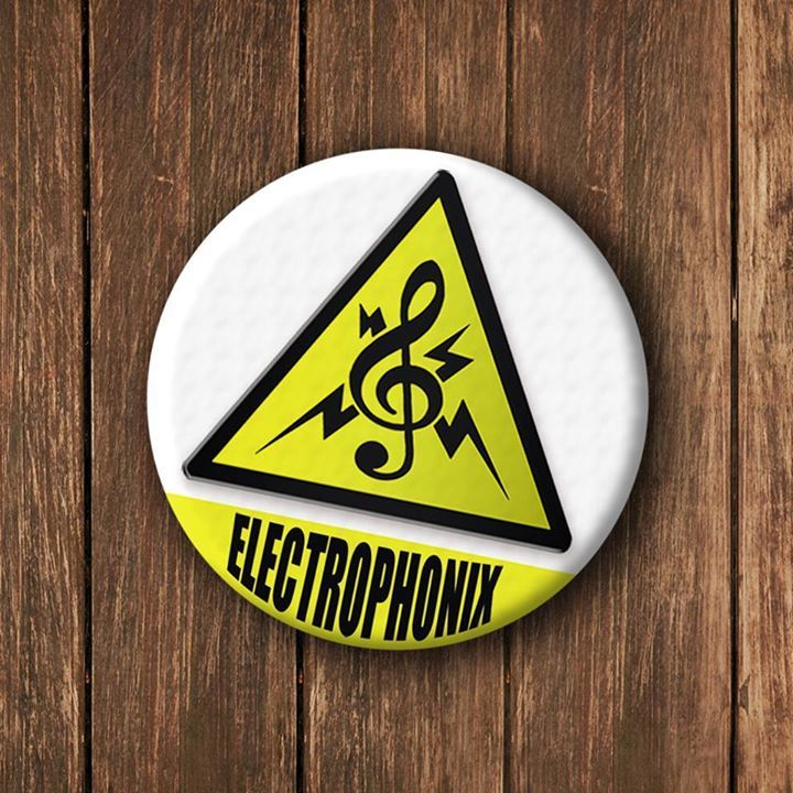 Electrophonix Tour Dates