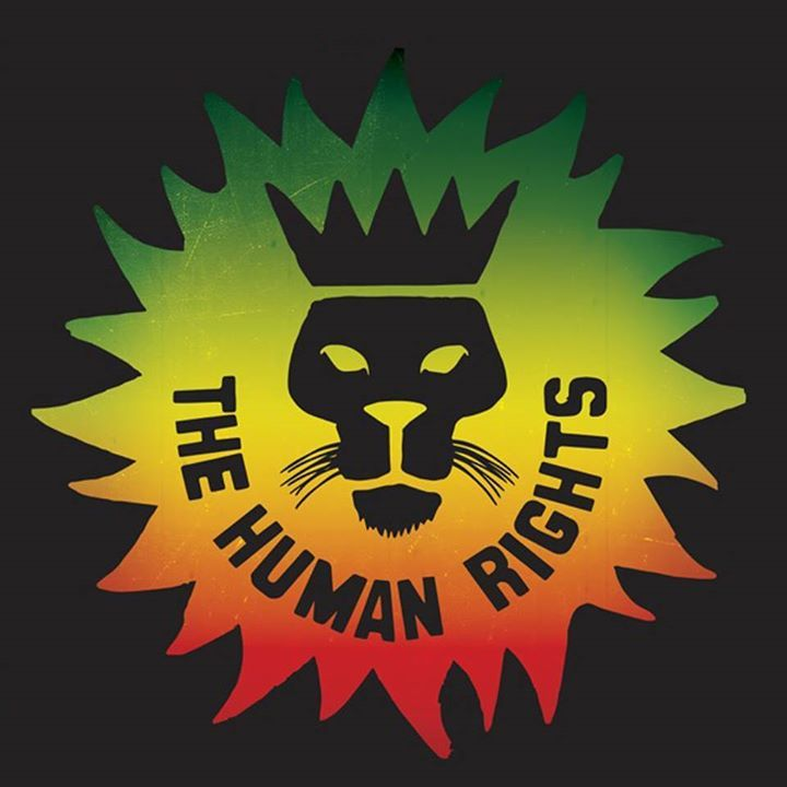 the Human Rights Tour Dates