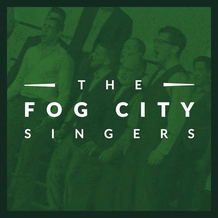 Fog City Singers Tour Dates