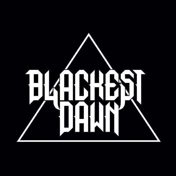 Blackest Dawn @ Rock unter den Eichen Open Air - Angern, Germany