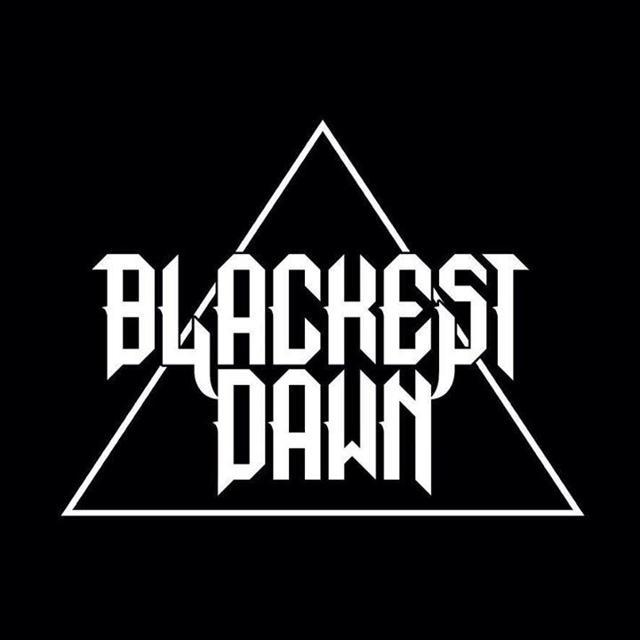Blackest Dawn Tour Dates