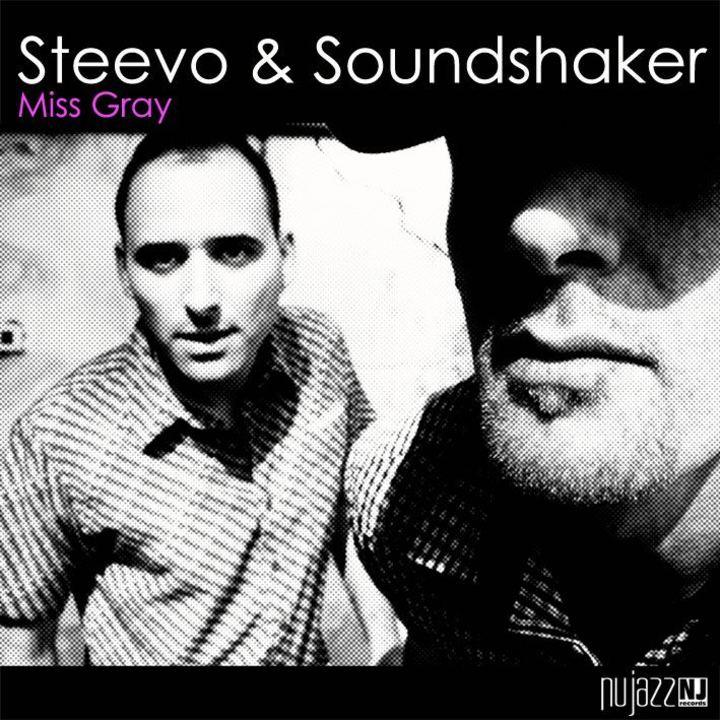 Steevo & Soundshaker Tour Dates