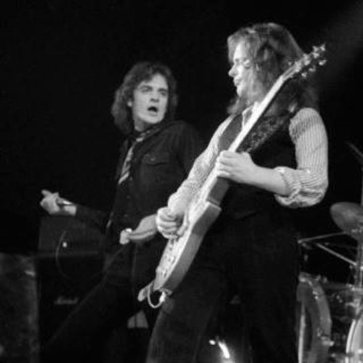 Kossoff - the Band Plays On @ Red Lion - Gravesend, United Kingdom
