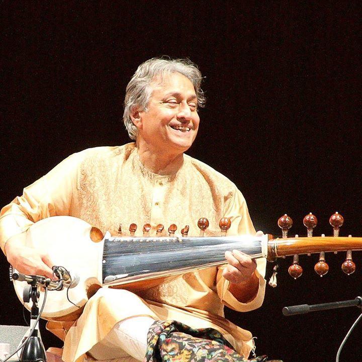 Amjad Ali Khan @ Zankel Hall at Carnegie Hall 881 7th Ave - New York, NY